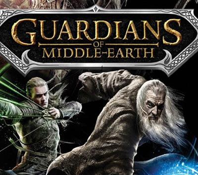 دانلود کرک Guardians of Middle-earth + آموزش کرک کردن