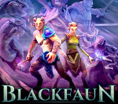 دانلود ترینر سالم بازی Blackfaun