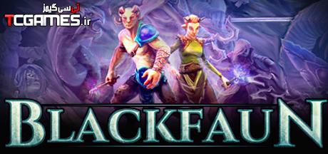 ترینر سالم بازی Blackfaun