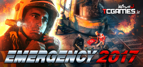 کرک سالم بازی Emergency 2017
