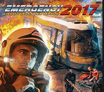 دانلود کرک سالم بازی Emergency 2017
