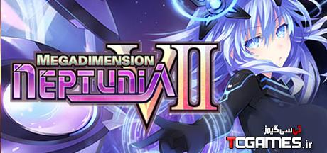 ترینر سالم بازی Megadimension Neptunia VII
