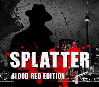 دانلود ترینر جدید بازی Splatter Blood Red