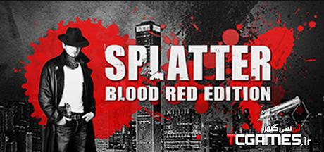 ترینر جدید بازی Splatter Blood Red