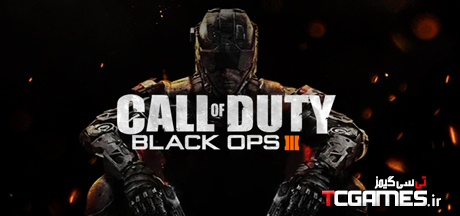 سیو کامل بازی Call of Duty Black Ops 3