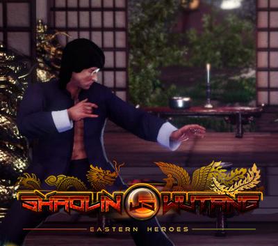 دانلود ترینر جدید بازی Shaolin vs Wutang