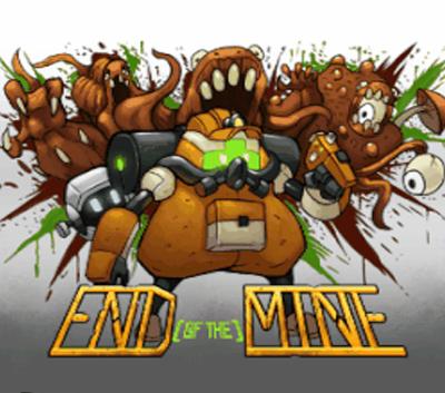 دانلود ترینر سالم بازی End Of The Mine