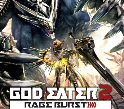 دانلود کرک بازی GOD EATER 2 Rage Burst