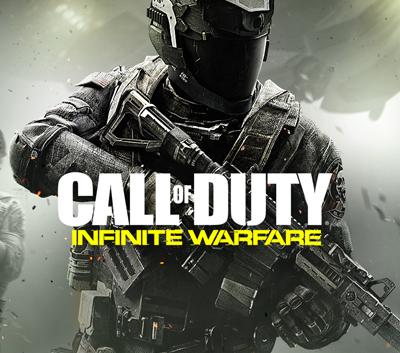 دانلود کرک سالم بازی Call of Duty Infinite Warfare