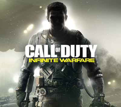 دانلود ترینر سالم بازی Call of Duty Infinite Warfare