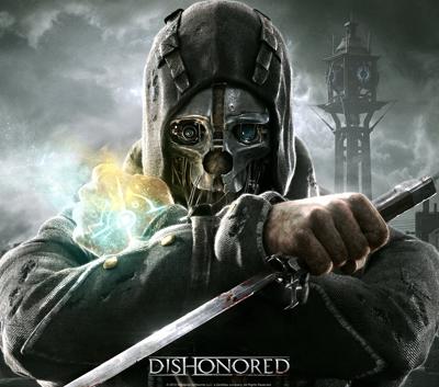 دانلود ترینر جدید بازی Dishonored