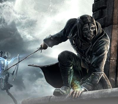 دانلود کرک نهایی بازی Dishonored