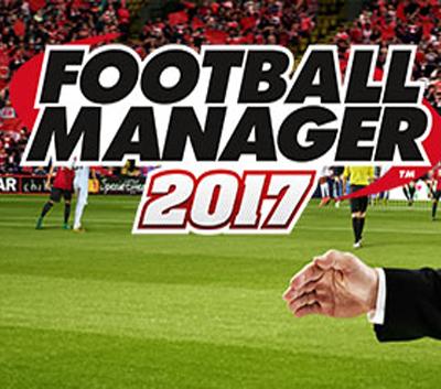 دانلود ترینر بازی Football Manager 2017