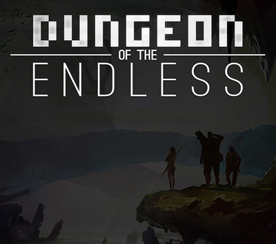 دانلود کرک بازی Dungeon of the Endless Complete