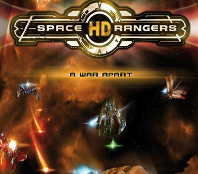 دانلود ترینر جدید بازی Space Rangers HD A War Apart