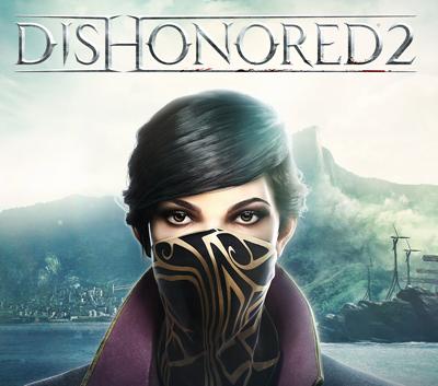 دانلود ترینر سالم بازی Dishonored 2
