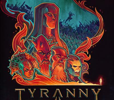 دانلود ترینر سالم بازی Tyranny