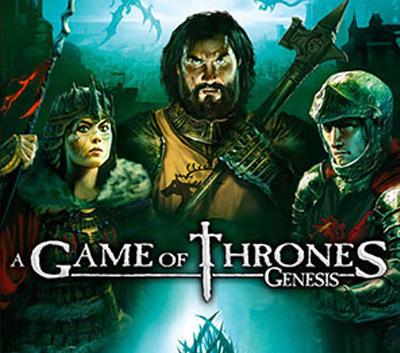 دانلود ترینر بازی A Game of Thrones Genesis