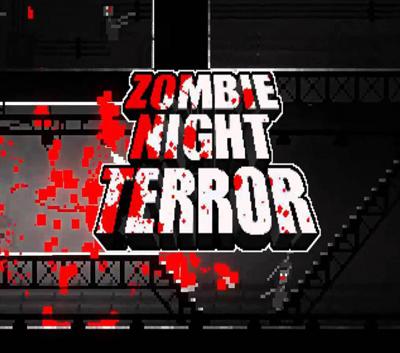 دانلود ترینر سالم بازی Zombie Night Terror
