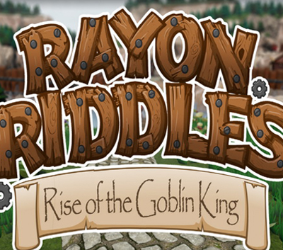 دانلود کرک جدید بازی Rayon Riddles Rise of the Goblin King