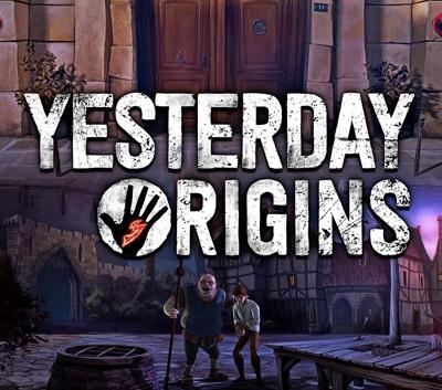 دانلود کرک بازی Yesterday Origins