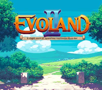 دانلود ترینر جدید بازی Evoland 2