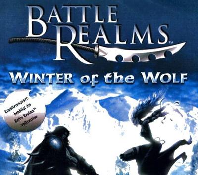 دانلود ترینر جدید بازی Battle Realms Winter of the Wolf