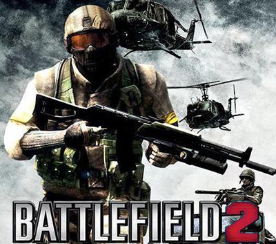دانلود ترینر جدید بازی Battlefield 2