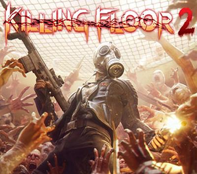 دانلود کرک جدید بازی Killing Floor 2