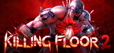 کرک جدید بازی Killing Floor 2