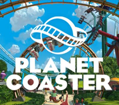 دانلود ترینر جدید بازی Planet Coaster