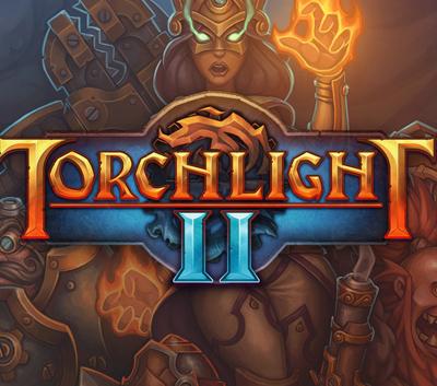 دانلود ترینر سالم بازی Torchlight 2