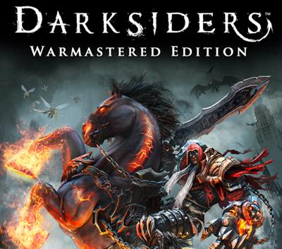 دانلود ترینر بازی Darksiders Warmastered Edition