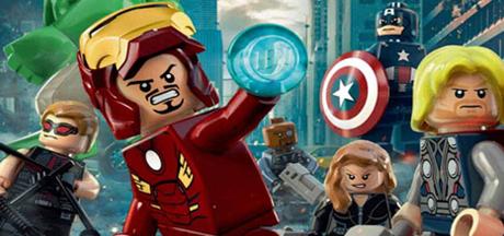 کرک جدید بازی LEGO Marvels Avengers