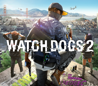 دانلود ترینر بازی Watch Dogs 2