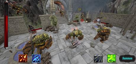 ترینر بازی Mystic Defense