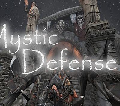دانلود ترینر بازی Mystic Defense