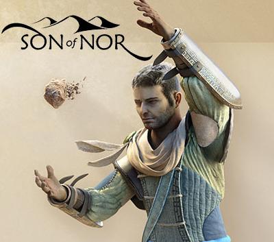 دانلود ترینر بازی Son of Nor