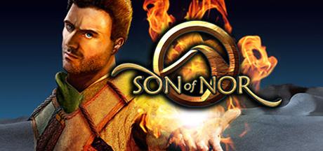 ترینر بازی Son of Nor
