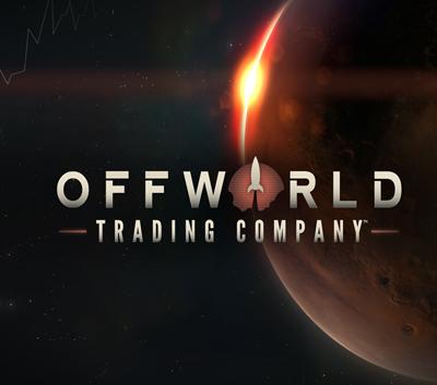دانلود ترینر سالم بازی Offworld Trading Company