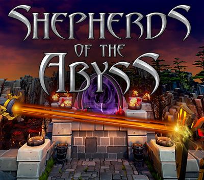 دانلود کرک سالم بازی Shepherds of the Abyss