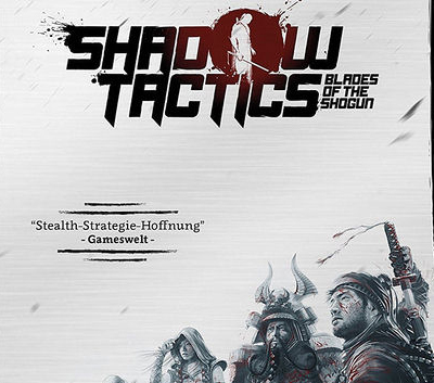 دانلود ترینر بازی Shadow Tactics Blades of the Shogun