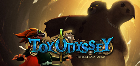 ترینر بازی Toy Odyssey The Lost and Found
