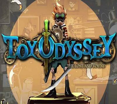 دانلود ترینر بازی Toy Odyssey The Lost and Found