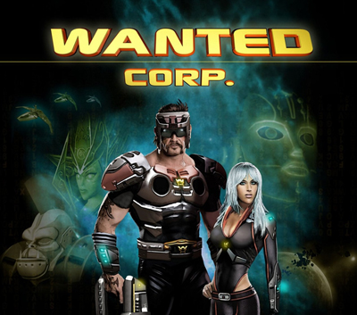 دانلود ترینر سالم بازی Wanted Corp