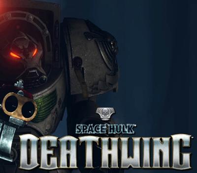 دانلود ترینر سالم بازی Space Hulk Deathwing