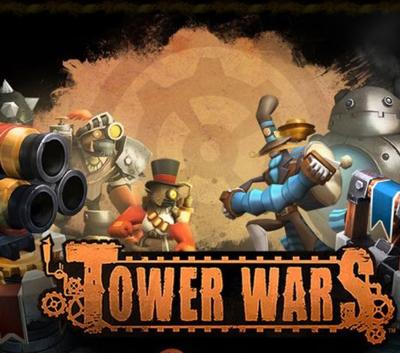 دانلود ترینر جدید بازی Tower Wars