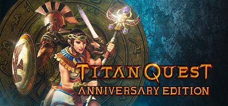 کرک سالم بازی Titan Quest Anniversary Edition