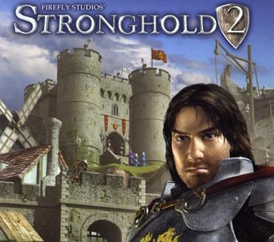 دانلود ترینر سالم بازی Stronghold 2