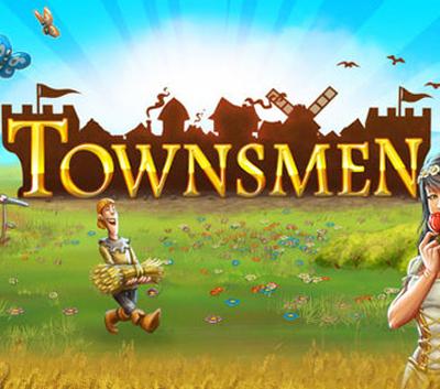 دانلود ترینر جدید بازی Townsmen